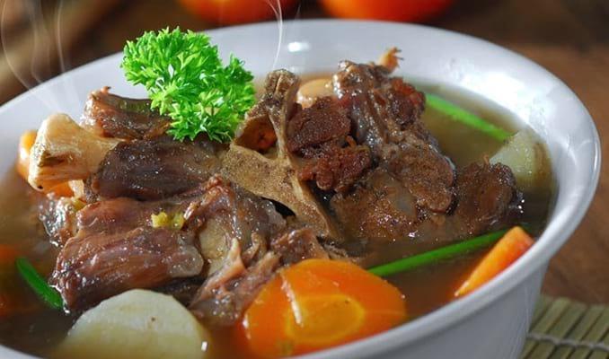 43 Makanan Khas Indonesia yang Terkenal di Dunia Makanan