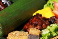 5 Makanan Khas Sunda Asli Yang Bikin Nagih Di Lidah Makanan