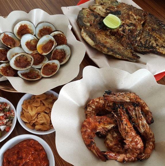 Makanan Enak Di Bali Makanan