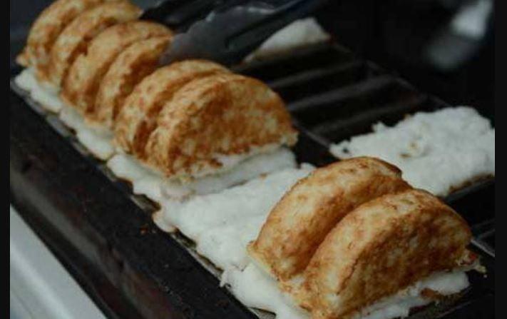 10 Makanan Khas Sukabumi Paling Enak dan Terkenal Makanan Khas Indonesia A-Z