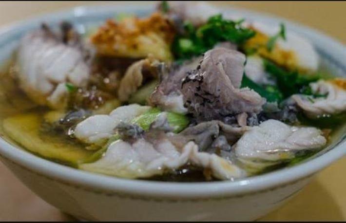 10 Makanan Khas Pontianak Kalimantan Barat Yang Enak Makanan Khas Indonesia A-Z