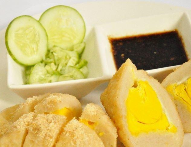 23 Makanan Khas Daerah Di Indonesia Yang Paling Enak dan Asalnya Makanan