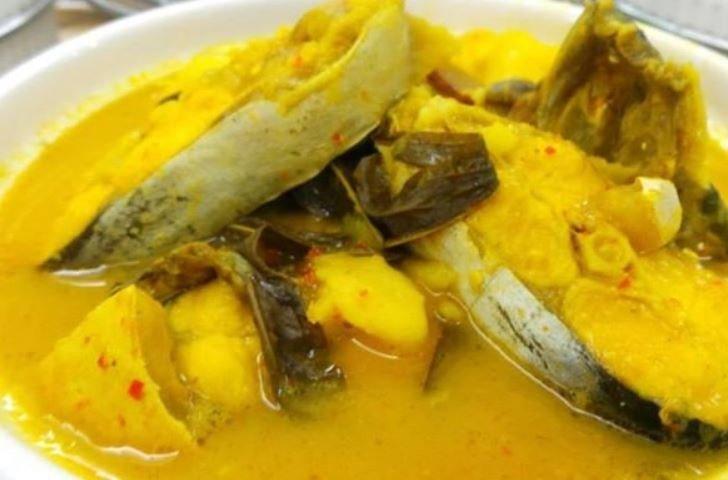 10 Makanan Khas Riau Yang Terkenal Enak Makanan
