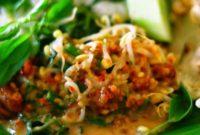 10 Makanan Khas Madiun Yang Rekomended Makanan