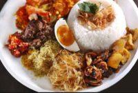 10 Makanan Khas Batang Jawa Tengah Yang Menggoda Makanan