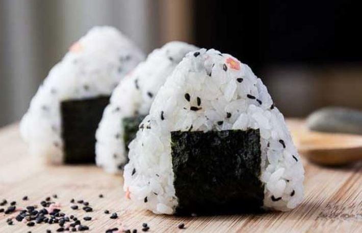 Makanan Khas Jepang 12