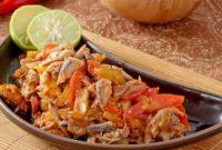 Makanan Khas Lampung Makanan