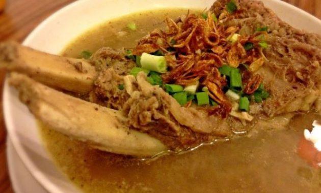 35 Makanan Khas Indonesia Yang Enak dan Bikin Ngiler Makanan