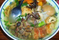 10 Makanan Khas Solo Yang Enak dan Murah Makanan