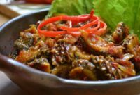 10 Makanan Khas Kudus Jawa Tengah Yang Terfavorite Makanan
