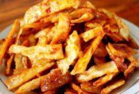 10 Makanan Khas Temanggung Jawa Tengah Yang Enak Makanan