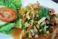 10 Makanan Khas NTB Yang Wajib di Coba Makanan