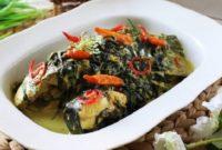 10 Makanan Khas Dayak Kalimantan Yang Wajib dicoba Makanan