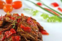 10 Makanan Khas Ciamis yang Enak dan Lezat Makanan