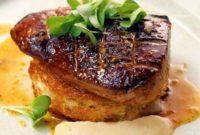 10 Makanan Khas Perancis Paling Enak dan Recomended Makanan