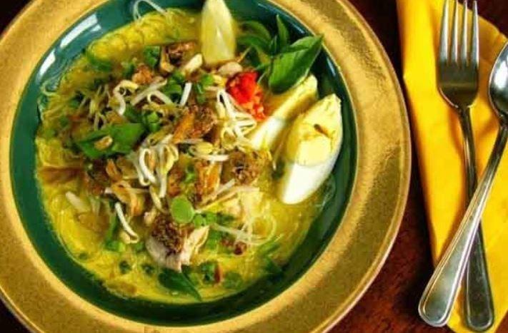 10 Makanan Khas Cianjur Jawa Barat Paling Enak Makanan