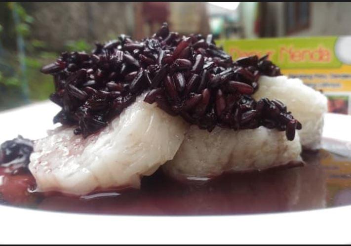 10 Makanan Khas Minangkabau dan Penjelasannya Makanan