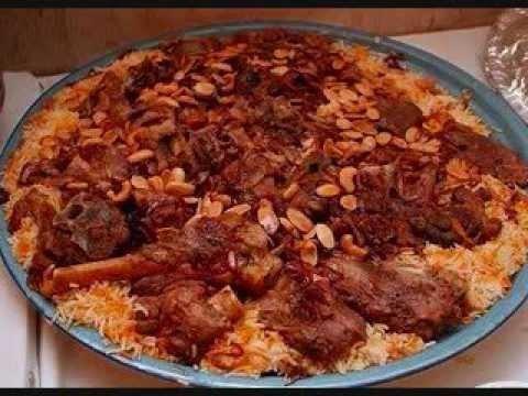 10 Makanan Khas Arab Yang Wajib di Coba Makanan