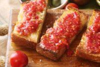 10 Makanan Khas Spanyol Yang Terkenal Enak Makanan