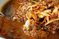 10 Makanan Khas Indramayu Yang Terkenal Enak Makanan