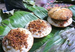 34 Makanan Khas 34 Provinsi Beserta Gambarnya Makanan