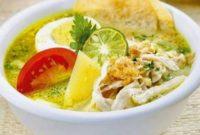 10 Makanan Khas Jawa Barat Terfavorite Makanan