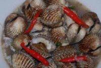 10 Makanan Khas Kalimantan Utara Yang Wajib di Coba Makanan