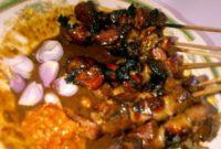 10 Makanan Khas Jombang Yang Wajib Dicicipi Makanan
