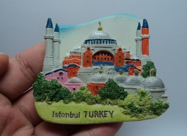 10 Oleh-oleh Khas Turki Yang Paling Sering di Beli Oleh Wisatawan Oleh-oleh