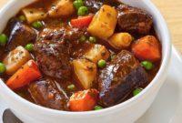 10 Makanan Khas Lebaran Yang Sering di Hidangkan Keluarga Makanan