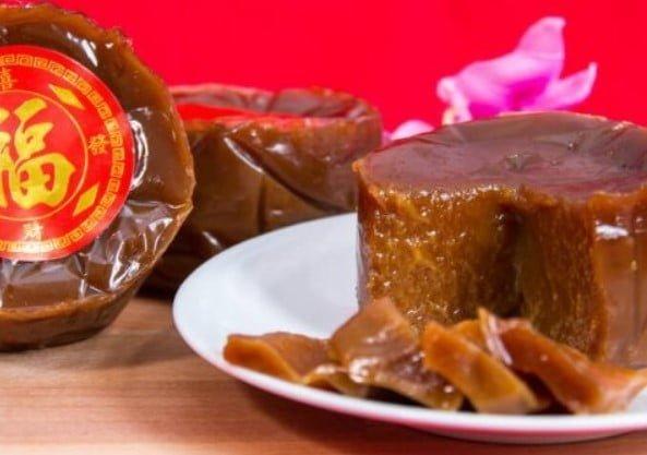 10 Makanan Khas Imlek Yang Sering dibuat Makanan