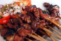 10 Makanan Khas Kalimantan Yang Enak dan Terkenal Makanan
