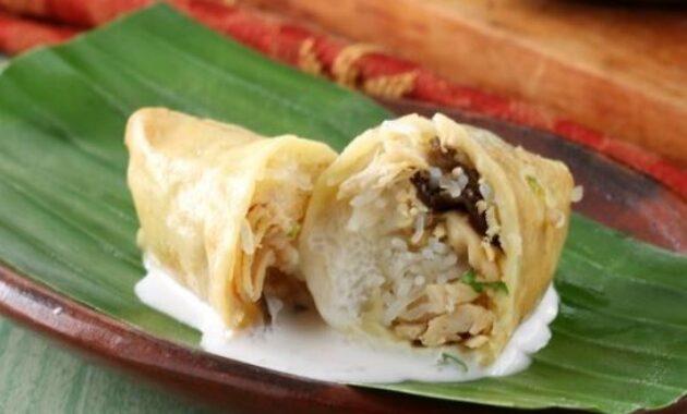 5 Makanan khas Jepara Yang Paling Enak Makanan