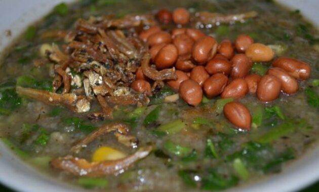 5 Makanan Khas Kalimantan Barat Yang Paling Terkenal Makanan Khas Indonesia A-Z