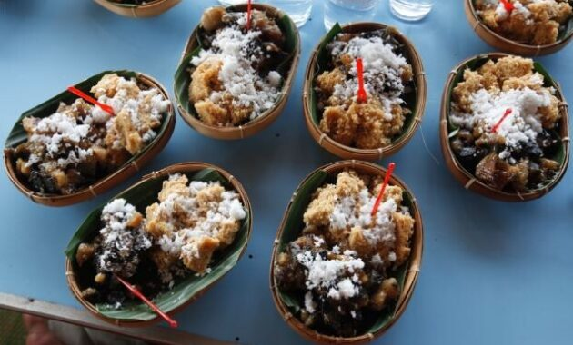 5 Makanan Khas Sulawesi Tenggara Yang Bikin Nagih 2