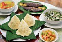 20 Makanan Khas Lampung Yang Enak dan Terkenal Makanan