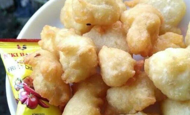 5 Makanan Khas Klaten Tanpa Pengawet Makanan