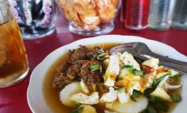 Makanan khas Jepara 21