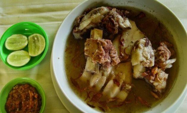 Makanan Khas Sulawesi Tengah