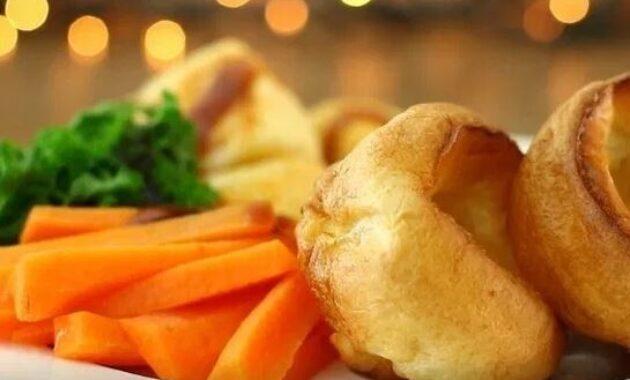 5 Makanan Khas Inggris Yang Cocok Untuk Sarapan Makanan