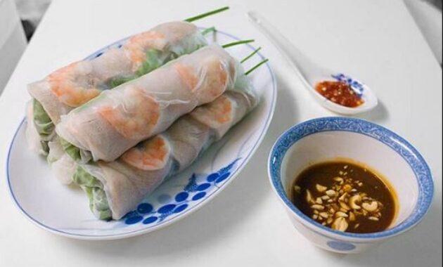 5 Makanan Khas Vietnam Yang Banyak Digemari 3