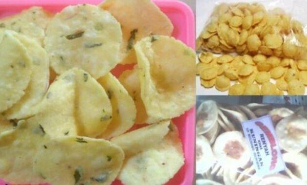 5 Makanan Khas Kuningan yang Wajib Kamu Coba Makanan