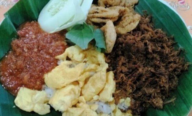 5 Makanan Khas Bojonegoro Yang Wajib di Coba Makanan Khas Indonesia A-Z