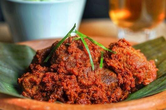 Makanan Khas 34 Provinsi Beserta Gambarnya