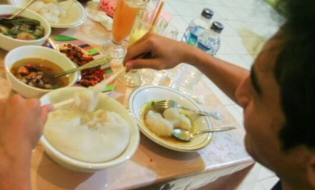 5 Makanan Khas Kendari Yang Bisa Membuat Ketagihan Makanan Khas Indonesia A-Z