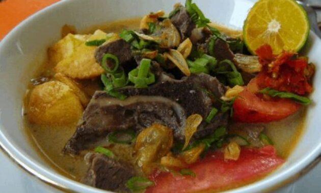 5 Makanan Khas Karawang Siap Manjakan Lidah Anda 3