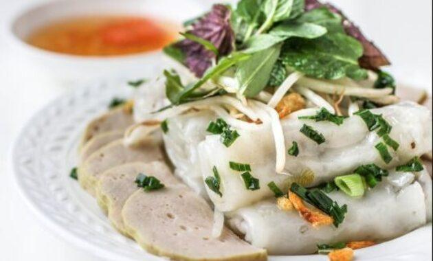 5 Makanan Khas Vietnam Yang Banyak Digemari 2