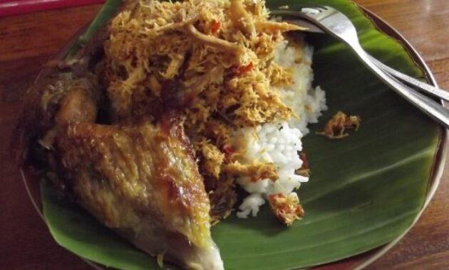 5 Makanan Khas Purwodadi Wisatawan Harus Mampir ke Kota Ini Makanan Khas Indonesia A-Z