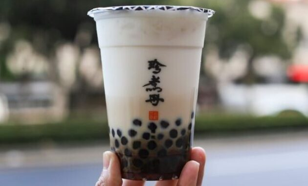 5 Makanan Khas Taiwan yang Wajib Dicoba Makanan Khas Indonesia A-Z