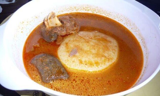 5 Makanan Khas Afrika Yang Cocok Untuk Wisata Kuliner Makanan Khas Indonesia A-Z